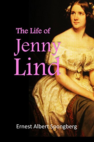 The life of  Jenny Lind (1920)