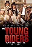 The Young Riders: Season Two - Volume One (8 Episodes) - Amazon.com Exclusive