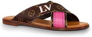 Best louis vuitton mule shoes Reviews