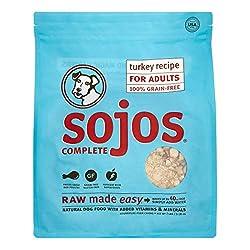 Sojos Dog Food Canada
