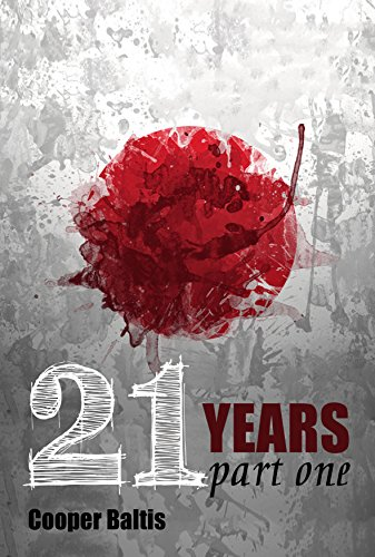 21 Years: Part One A manga novel for English Language Learners (A Hippo Graded Reader) (English Edition)