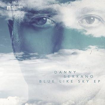 Blue Like Sky EP