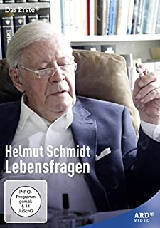 Helmut Schmidt: Lebensfragen