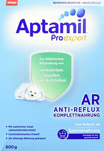 Aptamil Proexpert AR Komplettnahrung, 4er Pack (4 x 600 g)