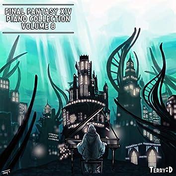Piano Fantasy: Final Fantasy XIV Piano Collection, Vol. 8