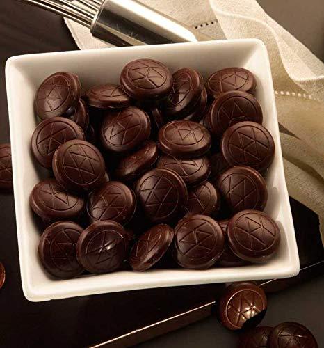 Gocce AMEDEI Cioccolato Toscano Fondente 70% 2kg