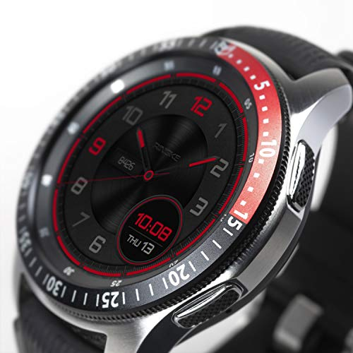 Ringke Bezel Styling para Galaxy Watch 46mm / Galaxy Gear S3