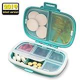Tablettenbox 7 Tage