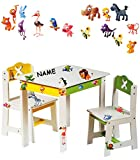 alles-meine.de GmbH 3 TLG. Set: Sitzgruppe - für Kinder -