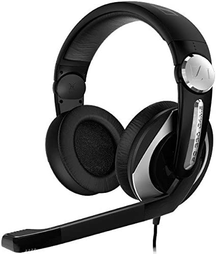 PC 330 GAME Headset Discount mail order by Discontinued Max 55% OFF Manufacturer