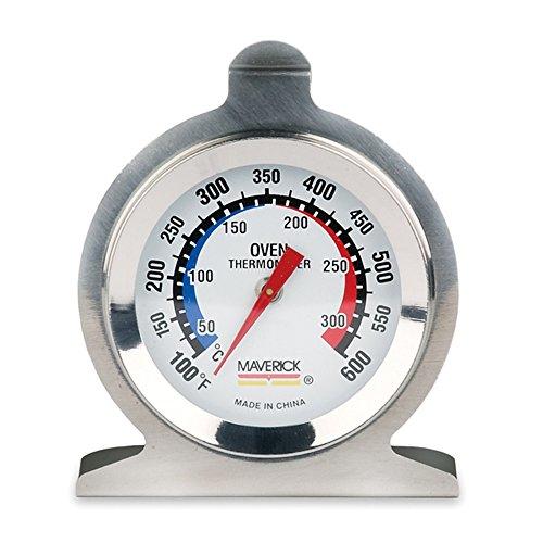 Maverick OT-01 Ofen Backofen Thermometer pr-fen