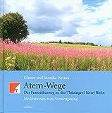 ISBN zu Atem - Wege: Der Franziskusweg an der Thüringer Hütte. Kunst und Meditationen zum Sonnengesang
