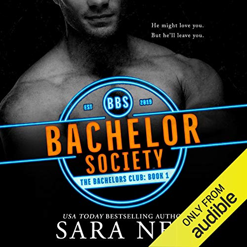 Bastard Bachelor Society cover art