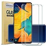 Best Glass Screen Protector Galaxy S5s - AOKUMA Samsung Galaxy A20 Tempered Glass Screen Protector Review