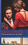 Best Mills And Boon Books - The Secret Kept From The Greek: Book 9 Review