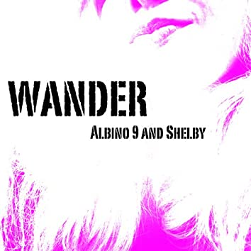 Wander - EP