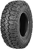 33x12.5/16.5 Tires - Milestar Patagonia M/T Mud-Terrain Radial Tire - LT315/75R16 121Q