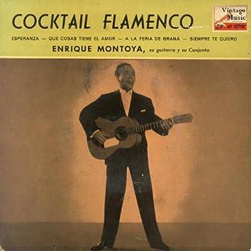 "Vintage Flamenco Rumba Nº5 - EPs Collectors ""Cocktail Flamenco"""