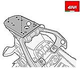 GIVI トップケースキャリア (モノキー モノロックケース用) | SR3116