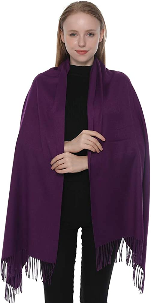 Yeieeo Pashmina Shawls and Wraps for i Women Scarf - excellence Department store Lightweight