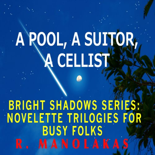 A Pool, A Suitor, A Cellist cover art