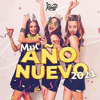 Mix Año Nuevo 2021