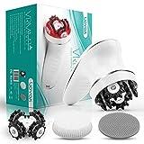 VOYOR Masseurs électriques Portables,Appareil Anti Cellulite Electrique Massage...