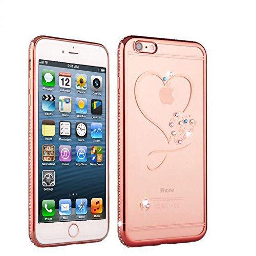 iphone 6 case heart