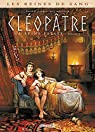 Cléopâtre, la reine fatale, tome 4 par Gloris