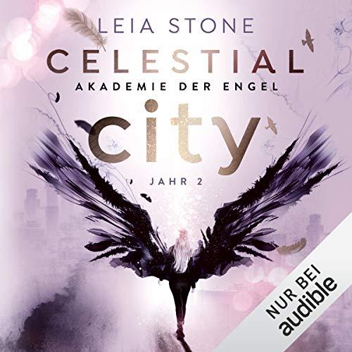 Couverture de Celestial City - Akademie der Engel Jahr 2