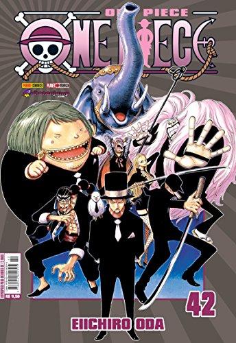 One Piece Ed. 42