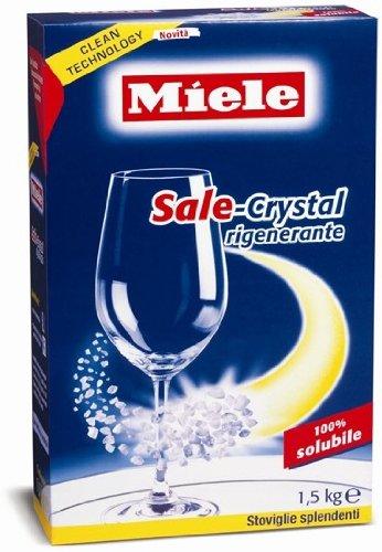 Miele Crystal Salz für Geschirrspülmaschinen