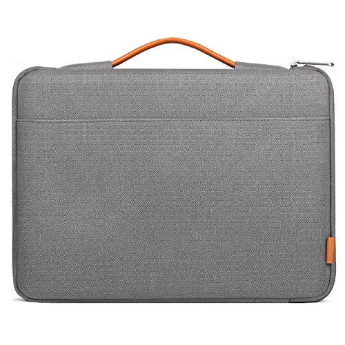Inateck Tasche Hülle Kompatibel Surface Pro X/7/6/5/4/3/13 Zoll MacBook Air 2020/2019/2018, 13 Zoll MacBook Pro 2019/2018/2017/2016, Laptop Sleeve Hülle Laptophülle