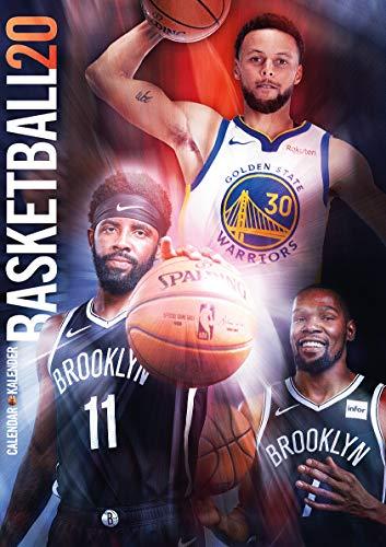 Basketball 2020 NBA Kalender
