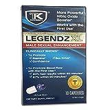 TK Supplements Legendz XL Male Enhancement -...