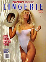 Playboy's Book of Lingerie # 32 - July/August 1993 Magazine