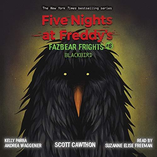 Blackbird cover art