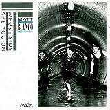 Matt Bianco - Whose Side Are You On - AMIGA - 8 56 499