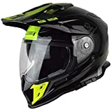 JUST1 Casco J34 Adventure Shape