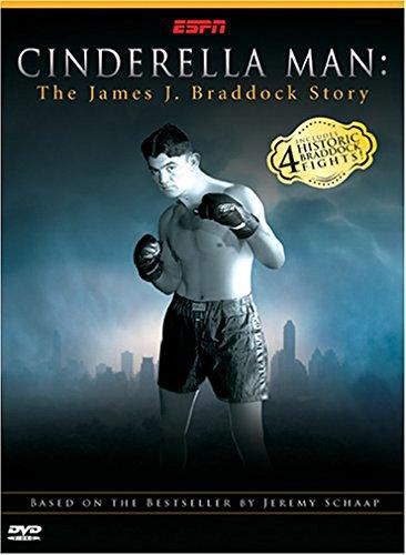 Cinderella Man: The James L Braddock Story [Reino Unido] [DVD]