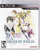 Tales of Xillia (輸入版:北米) - PS3