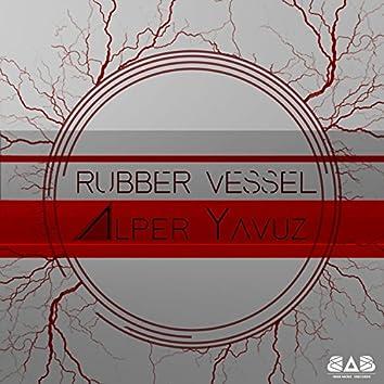 Rubber Vessel