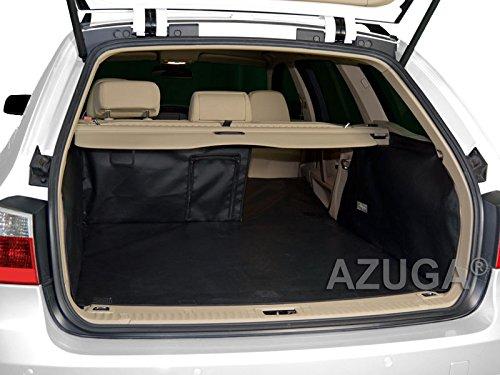 BOOTECTOR Kofferraumschutz fahrzeugspezifisch AZUGA AZ10071337