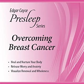 Overcoming Breast Cancer audiobook cover art