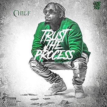 G.S.P: Trust the Process
