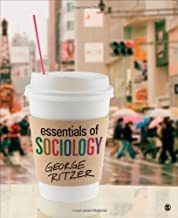 By George Ritzer Essentials of Sociology (1st First Edition) [Paperback]