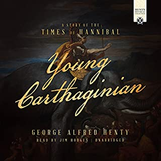 Young Carthaginian cover art