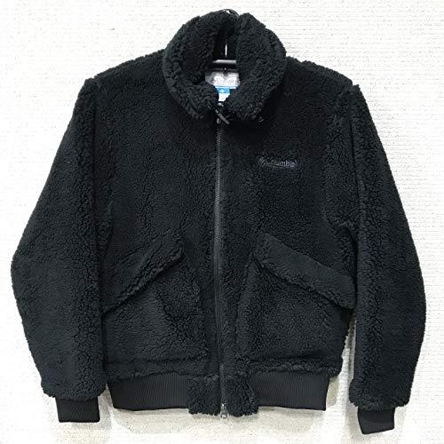 [コロンビア] クラークドーム ジャケット PM3763 フリース メンズ XL ブラック
