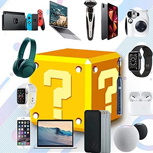 HTDZSW Mystery Box Electronics - Random Gift Surprise...