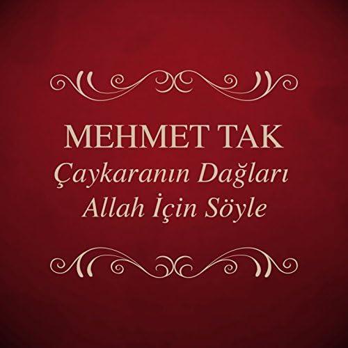 Mehmet Tak